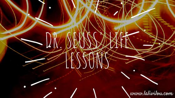 Dr. Seuss' LifeLessons